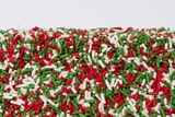 Christmas Sprinkles (4 Pound Bag)