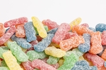 Original Sour Patch Kids Candy (1 Pound Bag)