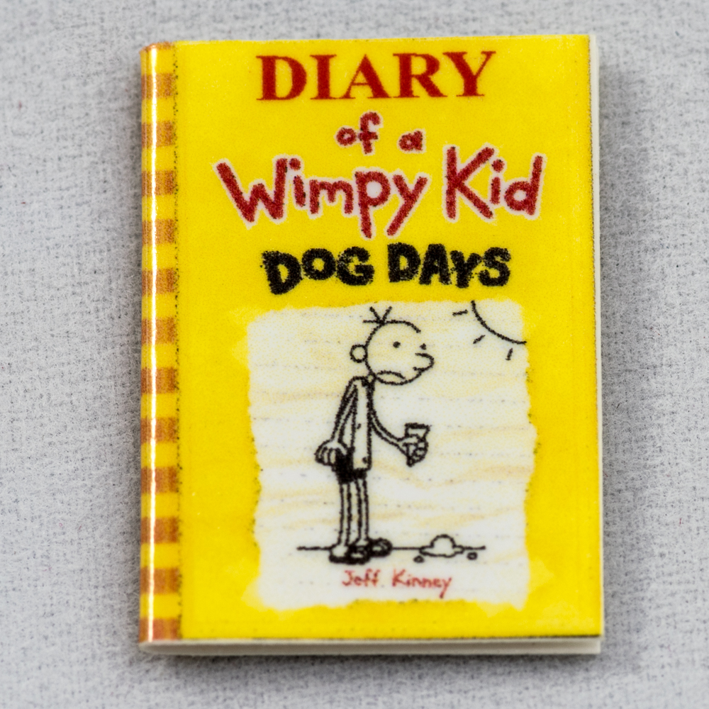Diary Of A Wimpy Kid Br Cinb065