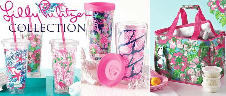 Lilly Pulitzer Gifts Collection