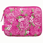 Lilly Pulitzer iPad Case, Personalized Free!! - May Flowers
