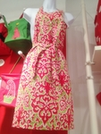 Monogrammed Biltmore Holiday Apron - Personalized Free!!
