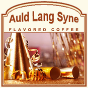 Auld Lang Syne Flavored Coffee (1lb bag)
