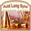 Auld Lang Syne Flavored Coffee (5lb bag)