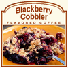 Blackberry Cobbler Flavored Coffee (1lb bag)