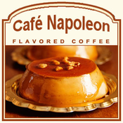 Cafe Napolean Flavored Coffee (1/2lb bag)