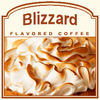 Decaf Blizzard Flavored Coffee (5lb bag)