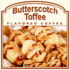 Decaf Butterscotch Toffee Cream Flavored Coffee (5lb bag)