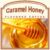 Decaf Caramel Honey Flavored Coffee (1lb bag)