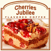 Decaf Cherries Jubilee Flavored Coffee (1lb bag)