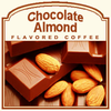 Decaf Chocolate Almond Flavored Coffee (1lb bag)