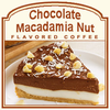 Decaf Chocolate Macadamia Nut Flavored Coffee (5lb bag)