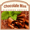 Decaf Chocolate Mint Flavored Coffee (5lb bag)
