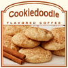 Decaf Cookiedoodle Flavored Coffee (1lb bag)