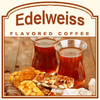 Decaf Edelweiss Flavored Coffee (1lb bag)