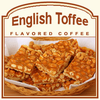 Decaf English Toffee Flavored Coffee (5lb bag)