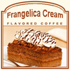 Decaf Frangelica Cream Flavored Coffee (1lb bag)