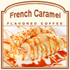 Decaf French Caramel Flavored Coffee (5lb bag)