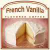 Decaf French Vanilla Flavored Coffee (5lb bag)