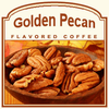 Decaf Golden Pecan Flavored Coffee (1lb bag)
