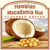 Decaf Hawaiian Macadamia Nut Flavored Coffee (1lb bag)