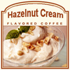 Decaf Hazelnut Cream Flavored Coffee (1lb bag)