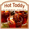 Decaf Hot Toddy Flavored Coffee (5lb bag)