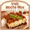 Decaf Irish Mocha Mint Flavored Coffee (1lb bag)