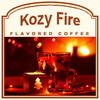 Decaf Kozy Fire Flavored Coffee (5lb bag)
