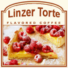 Decaf Linzer Torte Flavored Coffee (1lb bag)