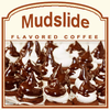 Decaf Mudslide Flavored Coffee (1lb bag)