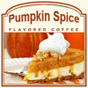 Decaf Pumpkin Spice Coffee (1lb bag)
