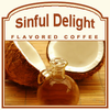 Decaf Sinful Delight Flavored Coffee (5lb bag)