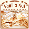 Decaf Vanilla Nut Flavored Coffee (1lb bag)