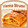 Decaf Vienna Strudel Flavored Coffee (1lb bag)