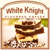 Decaf White Knight Flavored Coffee (5lb bag)