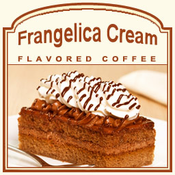 Frangelica Cream Flavored Coffee (5lb bag)