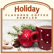 Holiday Flavor Sampler