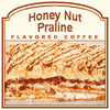 Honey Nut Praline Flavored Coffee (1lb bag)