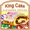 King Cake Flavored Coffee (5lb bag)