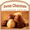 Swiss Chocolate Flavored Coffee (5lb bag)