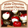 White Chocolate Covered Cherries Flavored Coffee (5lb bag)