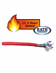 Communication Cable <br>CI 2 Hr Rated