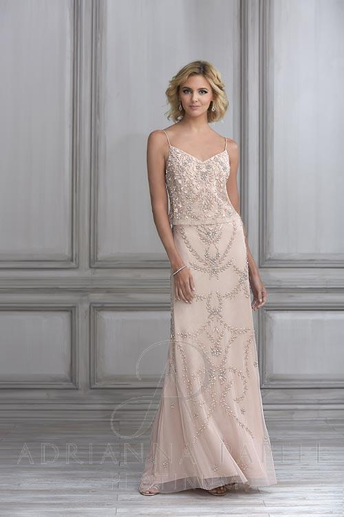 Adrianna Papell One Should Bridesmaid Dresses