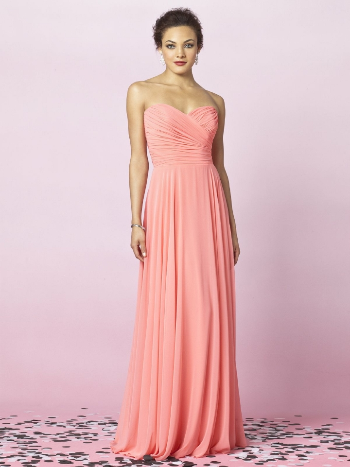 AFTER SIX BRIDESMAID DRESSES|AFER SIX DRESSES 6639|AS 6639|THE DESSY ...