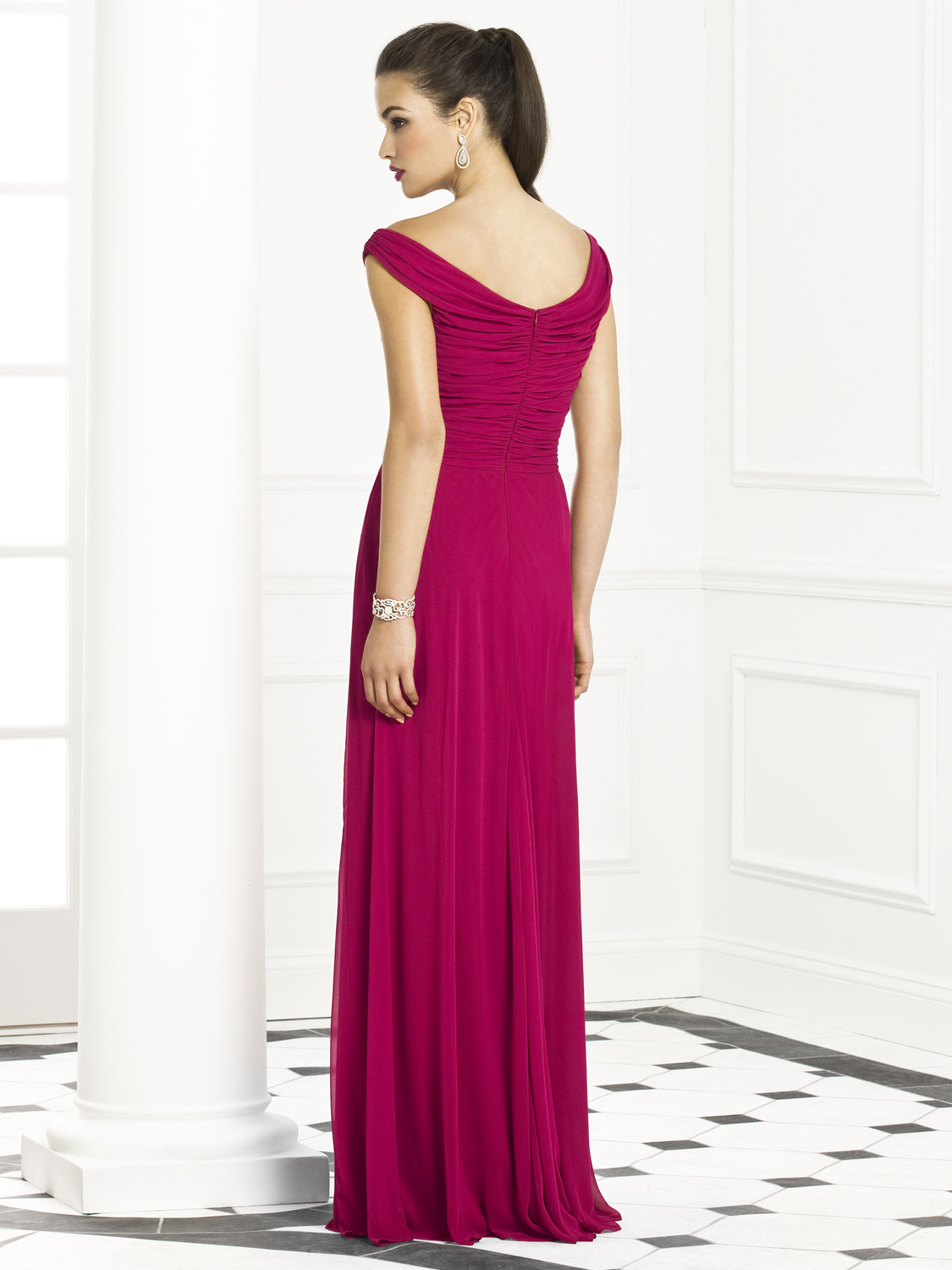 After Six Bridesmaid Dresses Afer Six Dresses 6667 As 6667