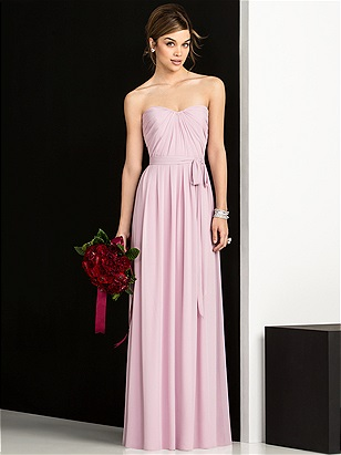 After Six Bridesmaid Dresses: After Six 6678
