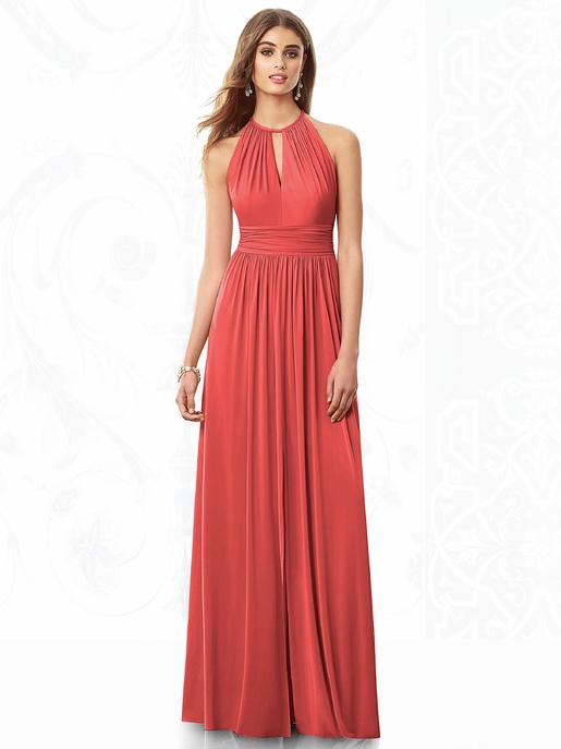 AFTER SIX BRIDESMAID DRESSES|AFER SIX DRESSES 6696|AS 6696|THE DESSY ...