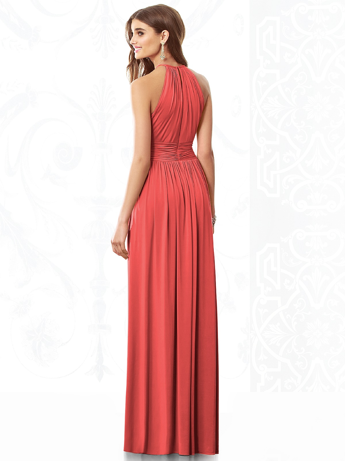 After six bridesmaid dressesafer six dresses 6696as 6696the after six bridesmaid dresses after six 6696 ombrellifo Gallery