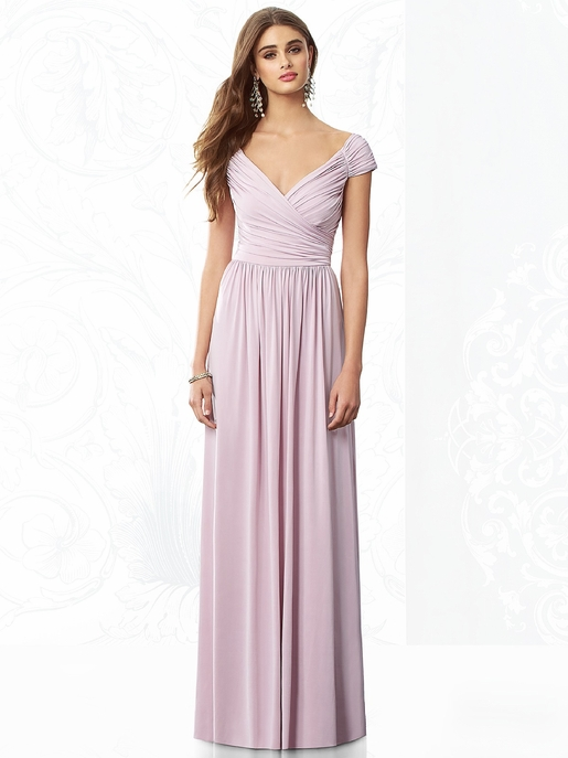 AFTER SIX BRIDESMAID DRESSES|AFER SIX DRESSES 6697|AS 6697|THE DESSY ...